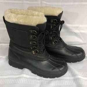POLO Ralph Lauren Longhirst Boots